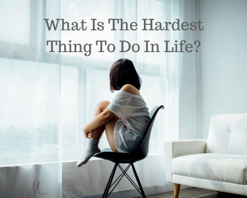 Waiting Series: What is the hardest thing you have ever had to do in life? Our answers may differ but I bet waiting is near the top. Most of us despise waiting.