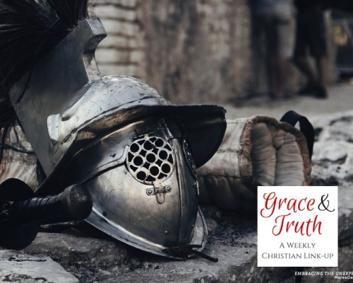Are you smack dab in the middle of a battle? There are specific tactics we should never do in a struggle, and yet many of us fall into this trap.