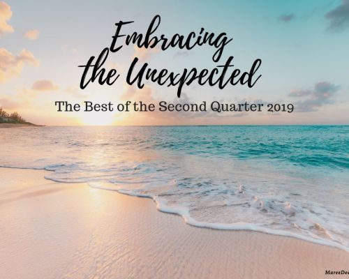 """Find out which articles sparked interest at """"Embracing the Unexpected"""" for the second quarter of 2019. Discover the top viewed post and more."""