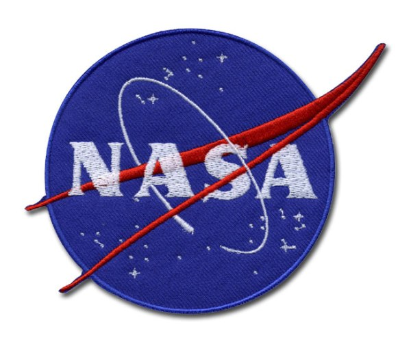 Custom Patches for NASA USA - Custom Embroidered Patches ...