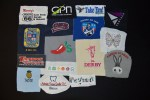 Embroidery Logo created by Embroider It in Columbia MO. (2)