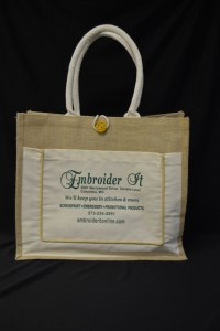 Screen Printing Promotional Products created by Embroider It in Columbia MO. (2)