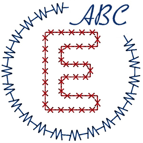 EmbroideryWare 3 2 7 with 65 professionally digitized lettering sets