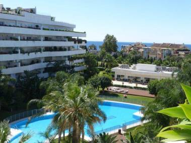 Embrujo Banus holiday rental013