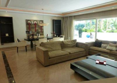 East Facing Ground Floor Apartment for Sale – 745,000 euros