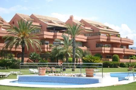 2 bedroom ground floor apartment – 420,000 euros