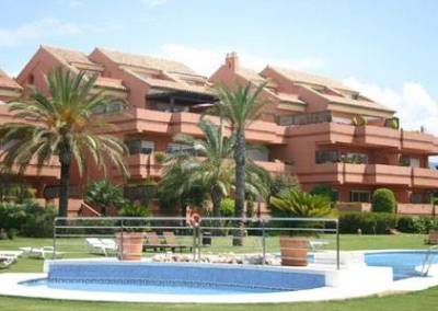 2 bedroom ground floor apartment – 420,000 euros