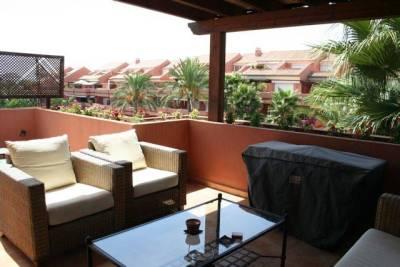 Embrujo Playa penthouse012