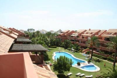 Embrujo Playa penthouse037