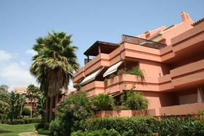 Embrujo Playa penthouse055