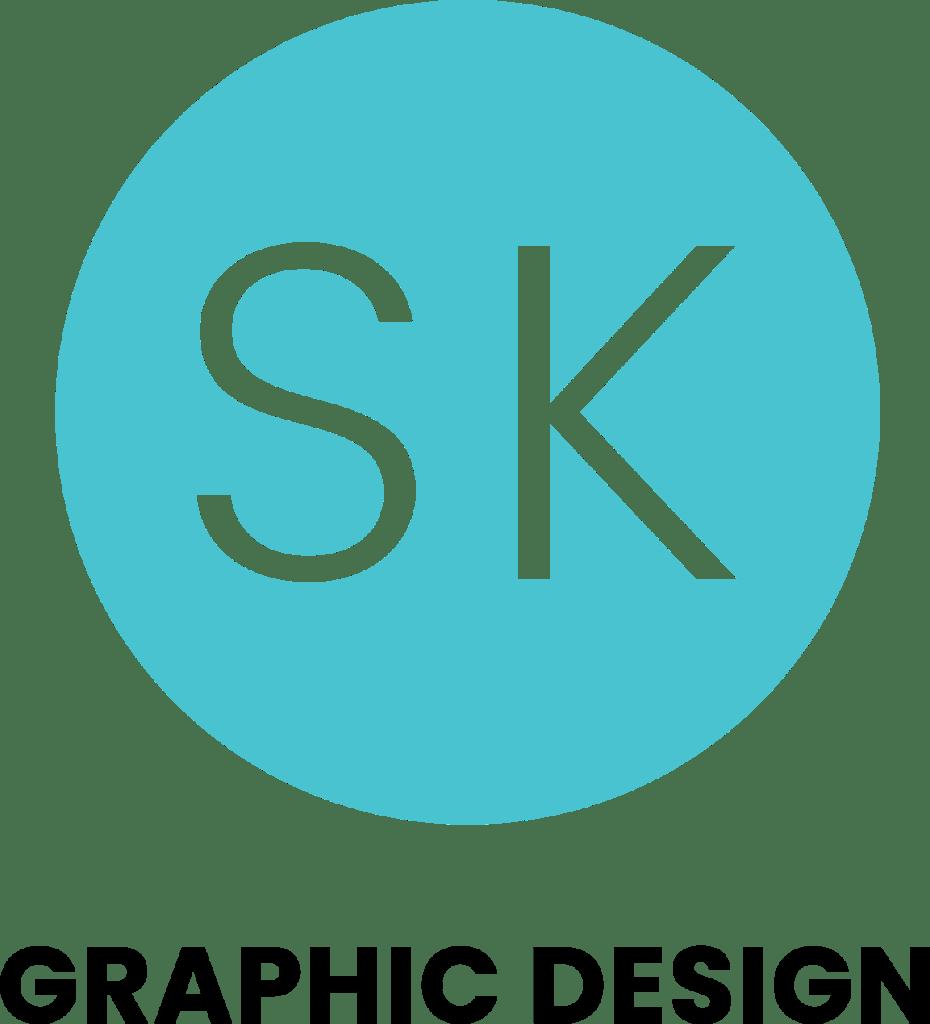 Sarah Kentwell Graphic Design Canberra logo