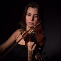 Vera KURBATOVA cours de violon paris