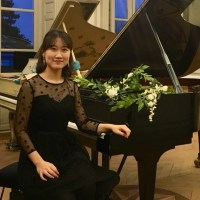 Hyewon prof cours de piano