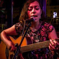 Adriana Mora masterclass EMCM