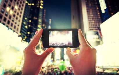 Out-of-Home and Mobile Integration: Why the next step in outdoor advertising is probably already in your hand.
