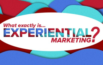 What is Experiential Marketing?