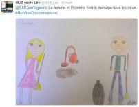 Discrimination ULIS Léo 3