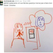 Emotion ULIS Léo