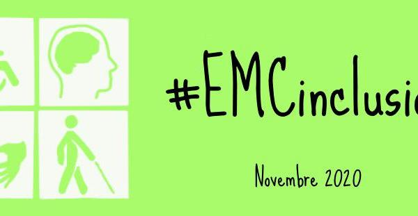 #EMCinclusion 2020