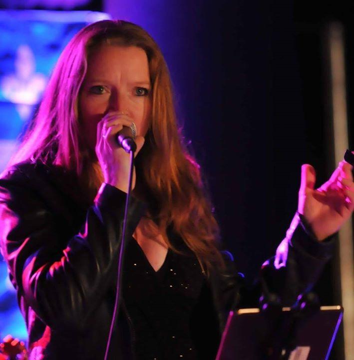 Concert de Batterie avec Nancy Richard