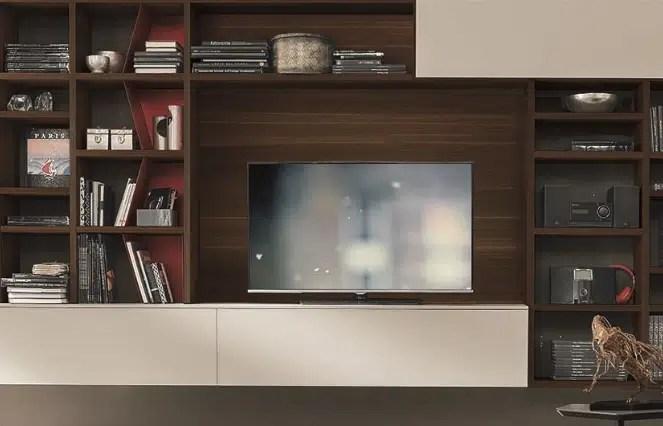 meuble tv amenagement ameublement