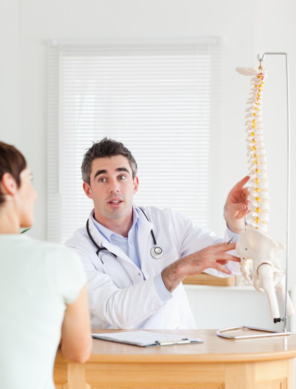 Benefits of Physical Therapy for Low Back Pain after an Accident or an Injury