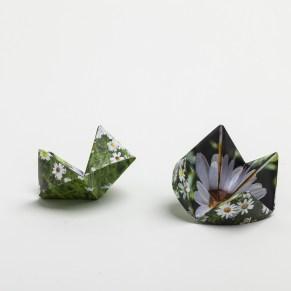 Origami Marguerite - Daisy-a-dit romantique | EMELINE FICHOT