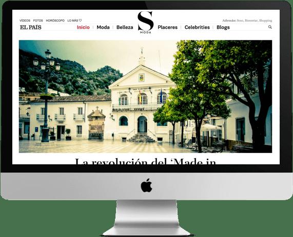 Web de Smoda