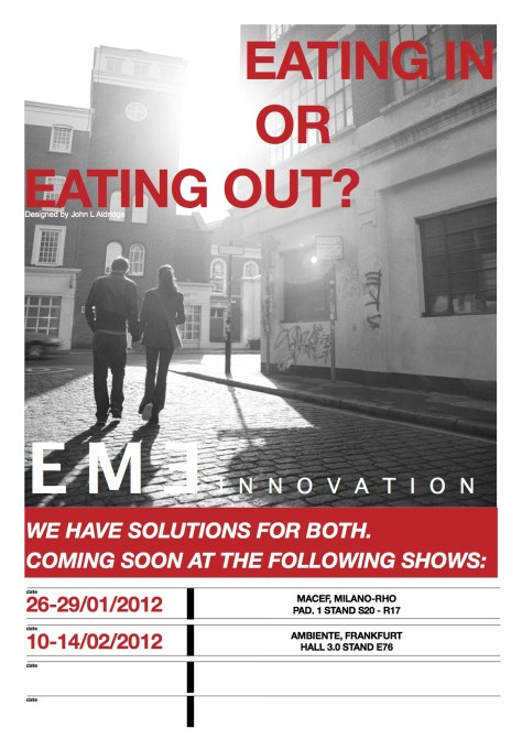 EME Trade Fairs 2012