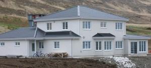 Einingahús Akureyri
