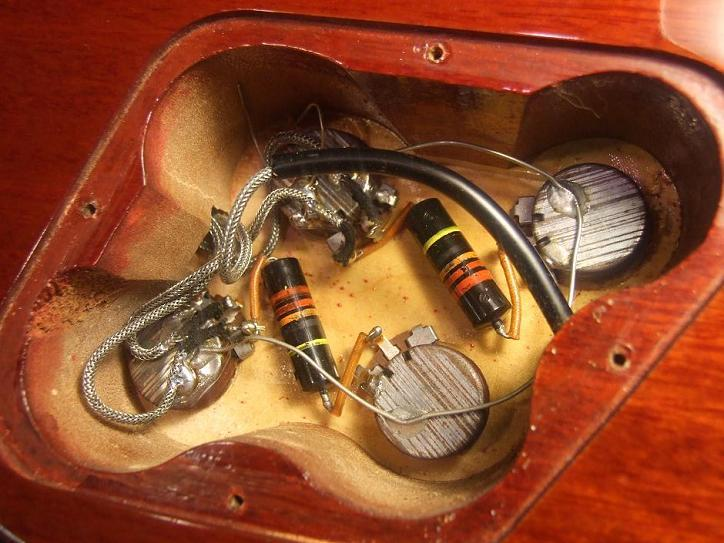 2012 Les Paul Standard Wiring Diagram : Les paul wiring diagram image collections