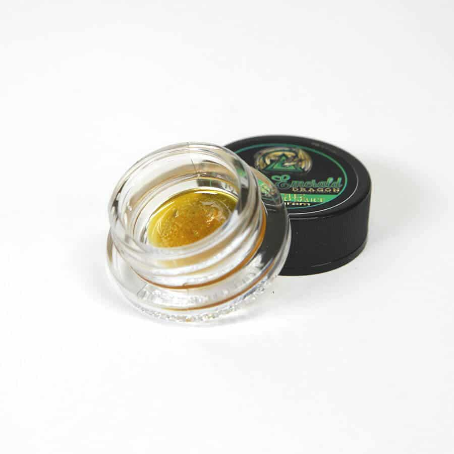 Zkittles Diamond Sauce - THC concentrate