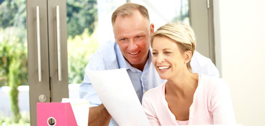 Ways to Refinance