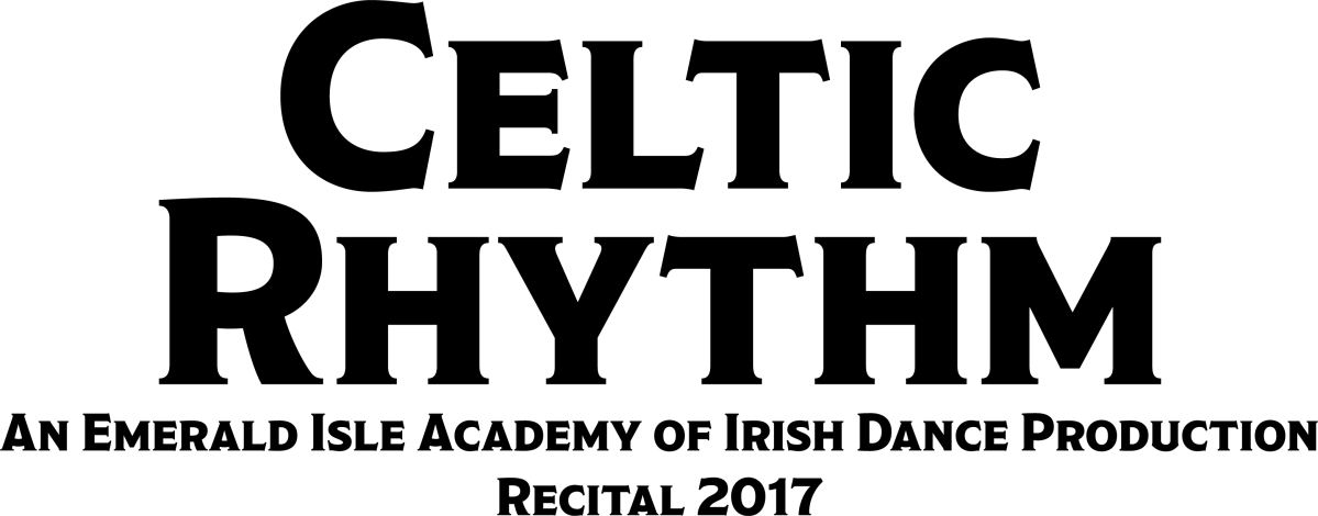 Celtic Rhythm Logo
