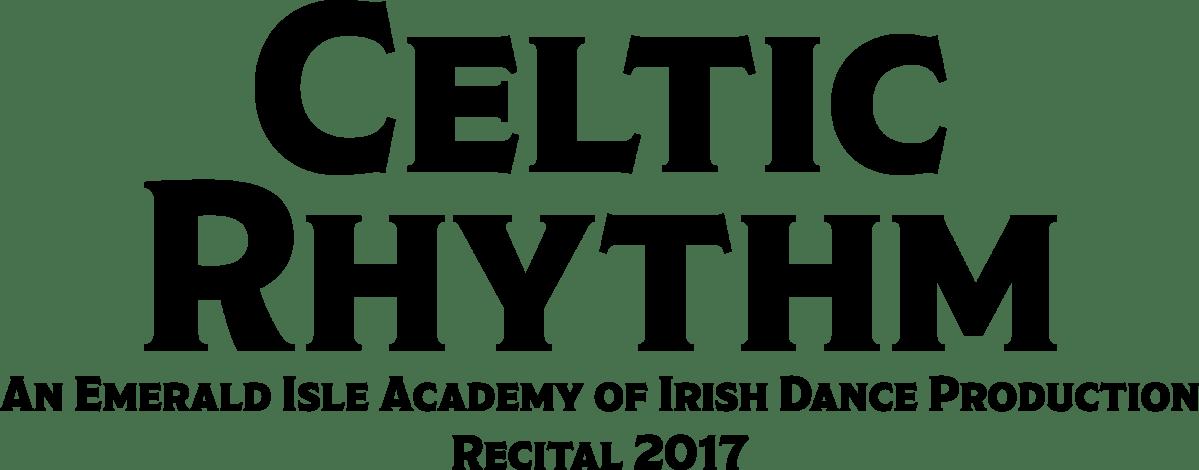 Celtic Rhythm Logo