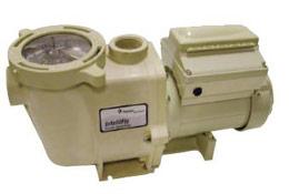 IntelliFlo pentair variable speed pool pump