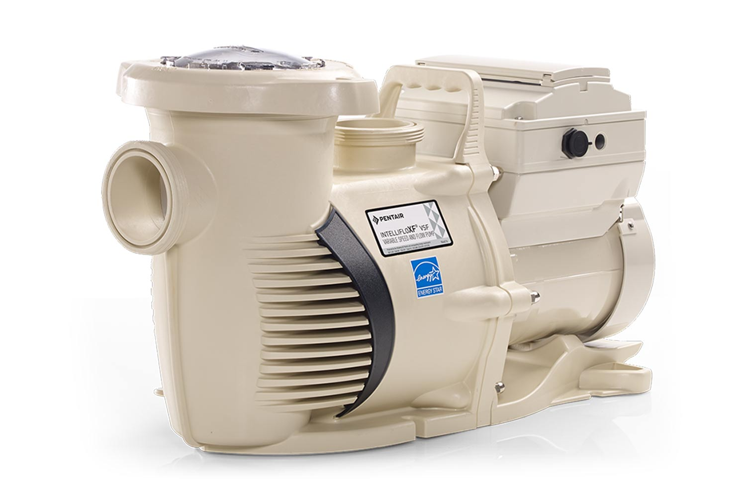 pentair pool pump IntelliFloXF VSF variable pump best seller with 8 programmable speeds and flow settings