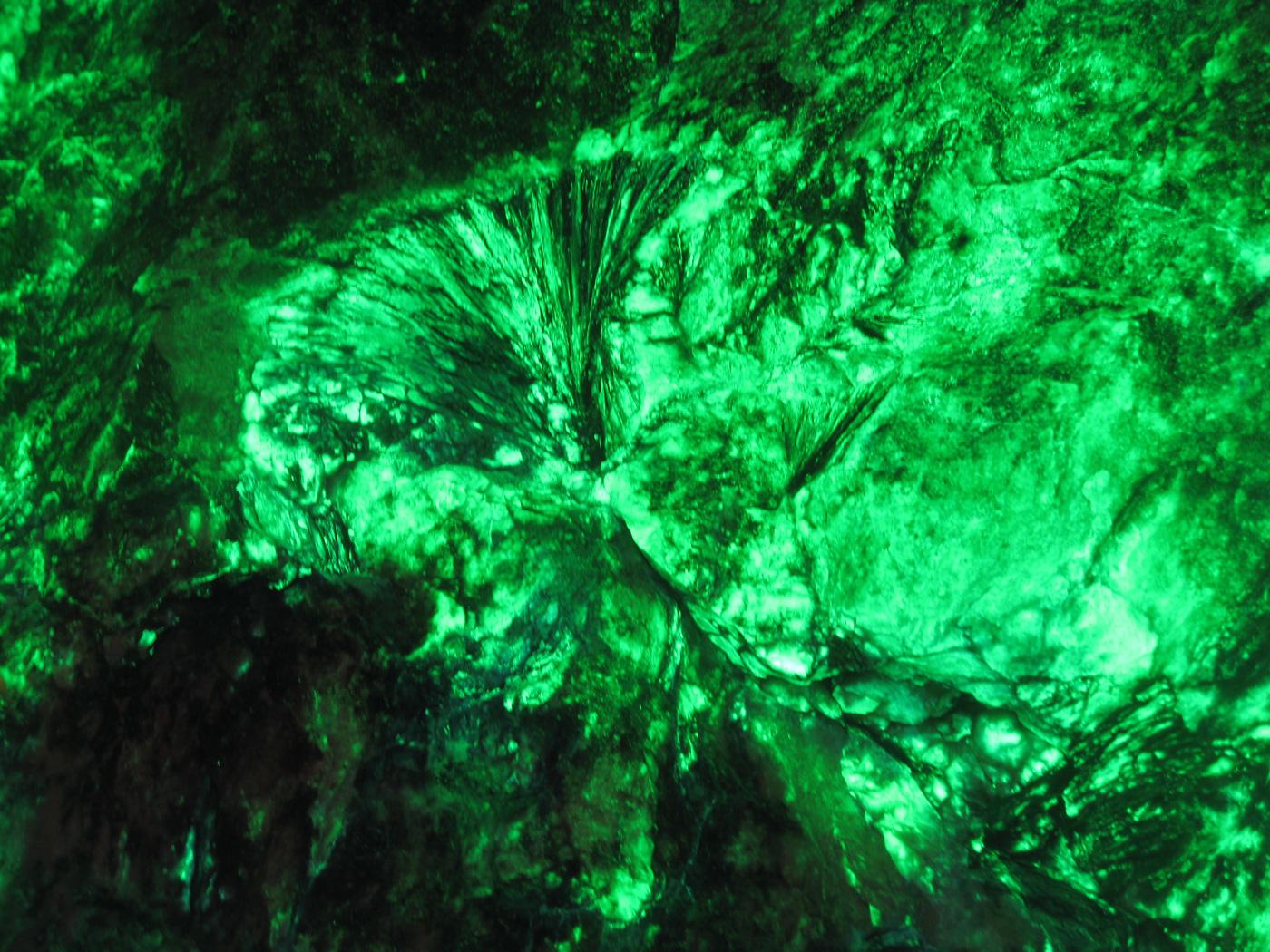 Gem Mine Tours In North Carolina Emerald Village