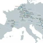 European River Cruise Holidays 2021 2022 Emerald Waterways