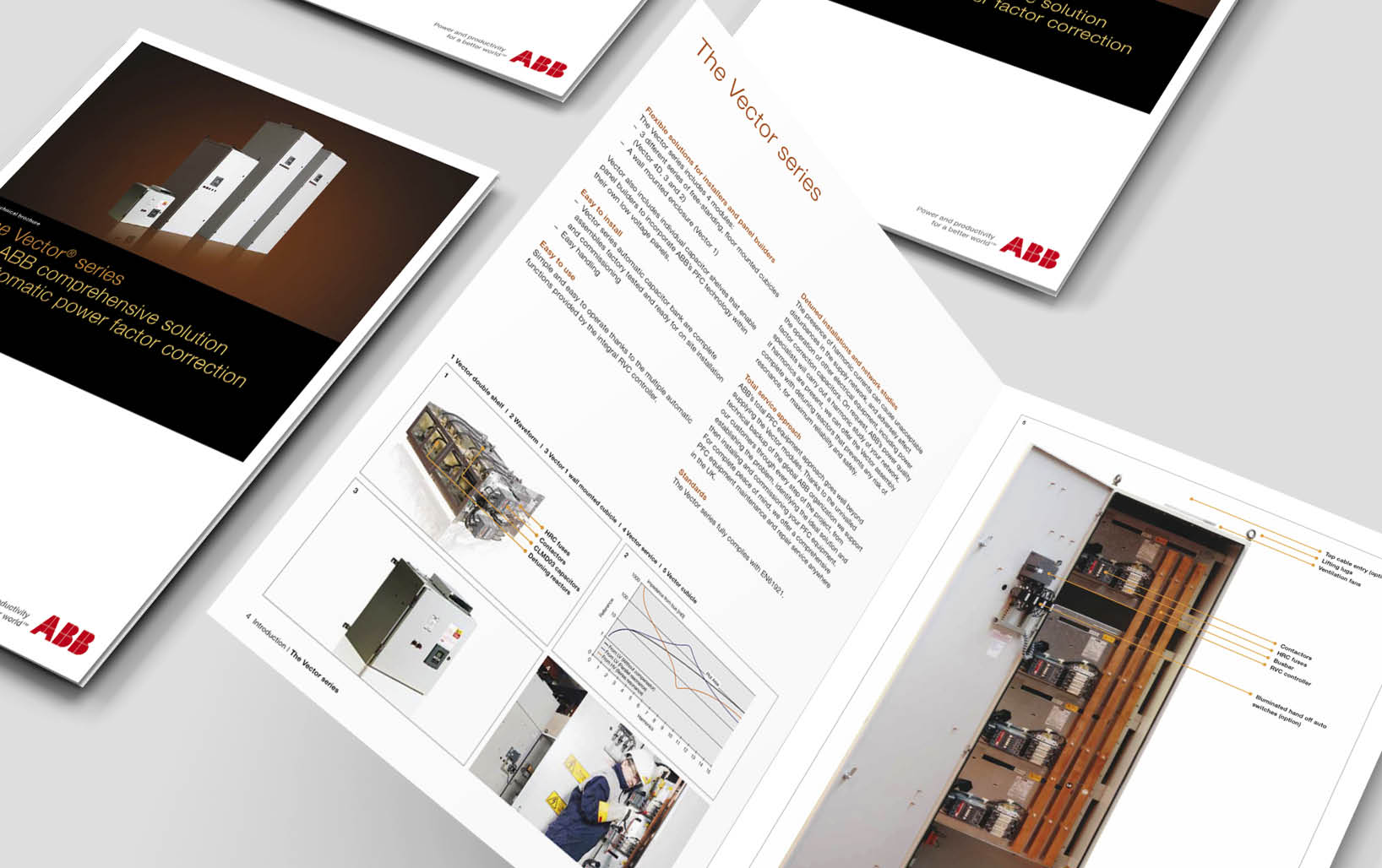 Project Portfolio Management Graphics