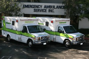 Copyright © 2009 by Emergency Ambulance Service, Inc., all rights reserved.