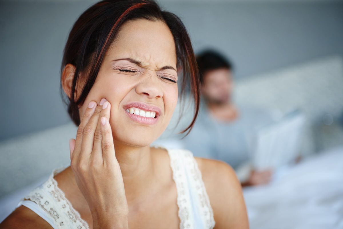Image result for gum pain