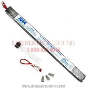 ISL54DL | Emergency Lighting | IOTA