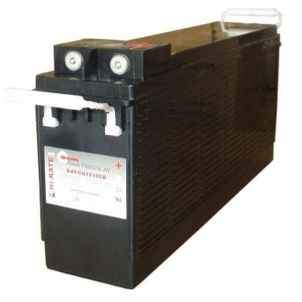 bat cg12105 myers inverter battery