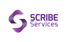 Scribe-Logo