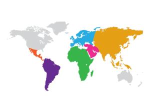 Hepatitis.B Around the World