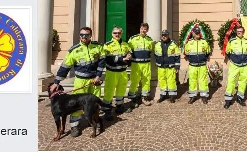 I social network dei volontari della protezione civile di Calderara di Reno tra prevenzione e emergenza