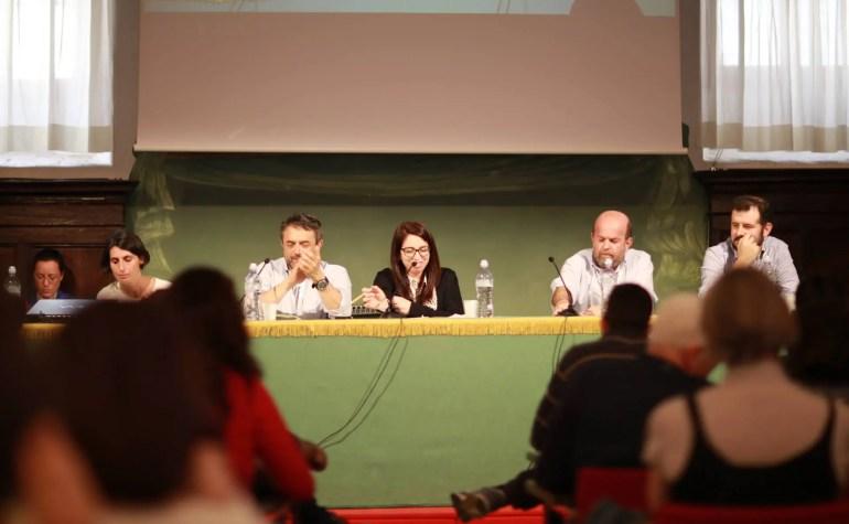 #ijf17: come si racconta una emergenza in pillole