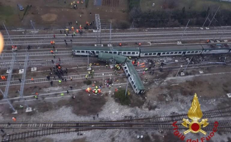 Trenord e l'insostenibile tecnicismo della comunicazione ferroviaria