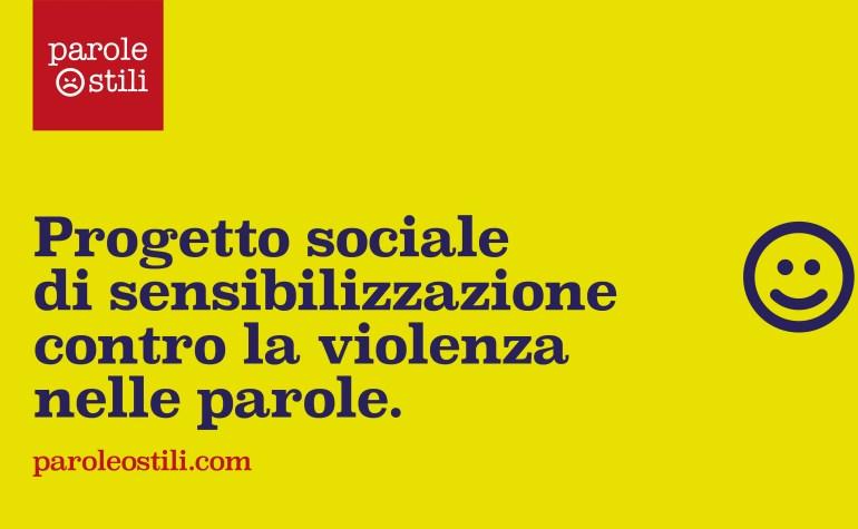 Parole O_Stili: online il manifesto per la pubblica amministrazione